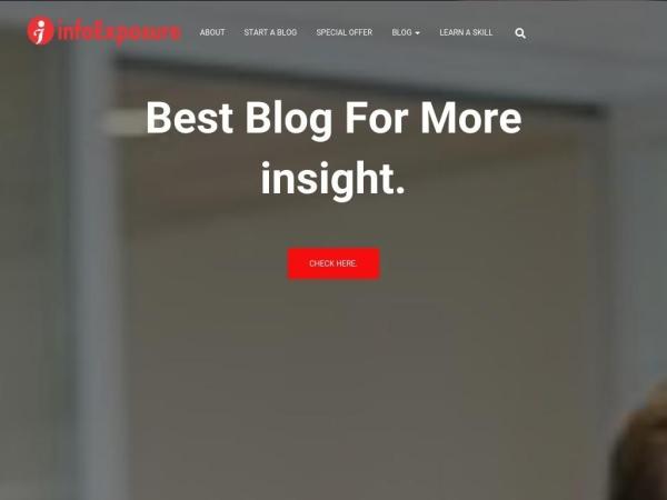 infoexposure.com